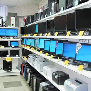 Компьютерные магазины Гергебили