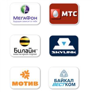 Операторы сотовой связи Гергебили